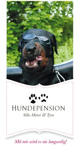 Hundepension und Gassi-Service Mense